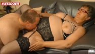 Chubby xxx pichunter - Letsdoeit - chubby german gilf takes it raw from her neighbor