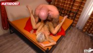 Big brother germany nude videos Letsdoeit - german tattooed milf fucked hard by her muscular lover