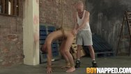 Gay domestic discipline marriages Young maledom disciplines submissive with raw cock