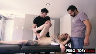 Wife blowjob 2 Purgatoryx my wifes massage part 2 with cassie cloutier