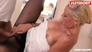 Dirty european lesbians - Letsdoeit - dirty step mom abused by her sons big cock