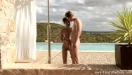 Erotic exotic partys - Erotic touch for exotic babe