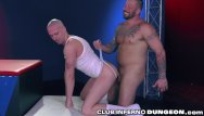 Gay dom galleries movies Dom daddy uses full fist thick cock for starving ass