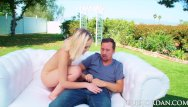 Glamore shaved Jules jordan - young and glamorous 18 year old teen natalia queen is a very