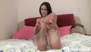 You porn feet - If feet turn you on enjoy mine