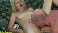 Blowjob guid Hairy 80 years old skinny mom rough fucked