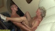 Hairy ass granny 76 years old granny rough fucked