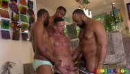 Gay movie you You cant have enough black dicks treating you