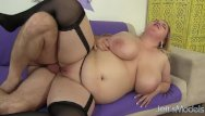 Breast her king nikki oiling Gorgeous blonde bbw nikky wilder gets her big jugs oiled up and pussy boned