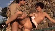 Nude villa mexico Rustic villa sex