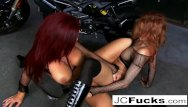 Motorcycle gangbangs The two jayden coles get wet and horny on a motorcycle