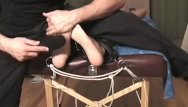 Tickling stories man gay Jock feet restrained and tickled by kinky foot fetishists