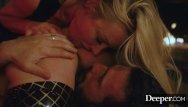 Girl using a sex doll alex Deeper. kayden kross and her husband using fuck doll aidra fox