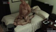 Senior gay personals - Personal trainer takes it to next level sucking cock