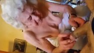 Granny mature smoker video Omageil curvy matures and sexy grannies in videos