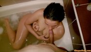 Marco morales sex scene butas - Caught gf in the bathtub while masturbating - got a blowjob for moral damag