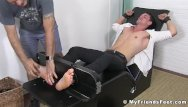 Gay friendly business directory Business gay restrained by foot fetish dominant master