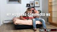 Husband with voyeurism Purgatoryx my husband convinced me vol 2 part 2 with karma rx