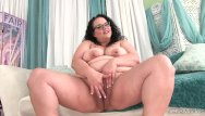 Bbw powered by trade expert Brunette bbw jessica lust expertly teases her plump pussy to perfection