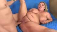 Big ass plumper - Jeffs models - mega milkers plumper getting drilled compilation part 4