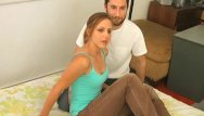 Amateur smoking videos Smoking hot girlfriend gets pounded in homemade video