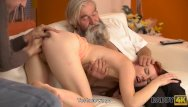 Vanessa pleasures escort Daddy4k. old man will never forget juicy young sissy of sons girl vanessa