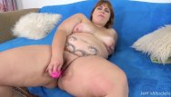 Tiffany tyson chubby - Gorgeous fat redhead with a huge ass tiffany star plays with her toys
