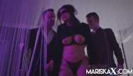 Mariska hargitay lesbian imdb Mariskax mariska gets filled up by two big cocks