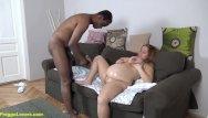 Black bbw fucking tube Preggo bbw fucked by her black stepdad