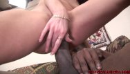 Bb leah xxx pics and films - Blonde leah luv fed cum after balls deep anal interracial