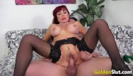 Sexy cowgirl gallery - Golden slut - horny older cowgirls compilation part 4