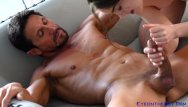 Dead eyed dick and eskeymo nel - Bearded stud tommy gunn rimmed before fucking young babe