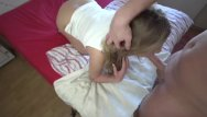 Free homemade amatuer sex daddy clips - Blonde wife homemade doggystyle sex