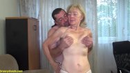 Nude tour guide - 81 years old mom banged by stepson