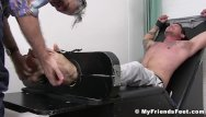 Is jonah goldberg gay Young stud jonah tickled all over his feet by old master