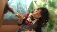 Japanese girl handjob clips - Amateur girl sekimen handjob研究m
