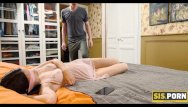 Cute teen porn home Sis. porn. cunning buddy fucks cute stepsis while her bf isnt at home