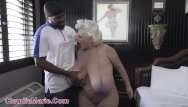 Montserrat black virgin mary Chubby hucow impregnated by angry black bull