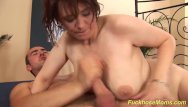 Busty mature blonde Busty chubby mom loves stepson