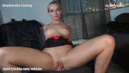 Deepthroat my cock videos Mydirtyhobby - blonde milf twerking on cock while riding reverse cowgirl