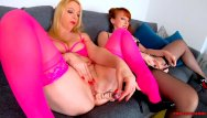 Vivid europe xxx Red xxx and lucy gresty masturbate together