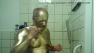Golden girl fetish Golden bodypainting enema slave