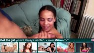 Nefertitti sex videos Phat ass and hairy pussy molly mavericks blowjobs