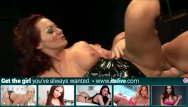 Sandra lees boobs gone Sandra romain cum in mouth ending