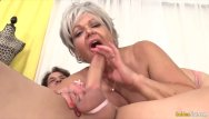 Mature chloe kelly Goldenslut - older ladies show off their cock sucking skills compilation 19