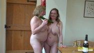 Free old lesbians Oldnanny two british mature lesbians masturbation