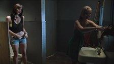 Sara Paxton and Katharine McPhee - Shark Nigh
