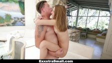 ExxxtraSmall - Maci Winslett Loves Big Dick!