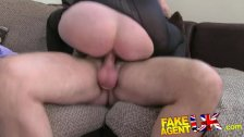 FakeAgentUK – Rimming squirting and anal sex