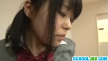 Teen goes nasty with a horny teacher